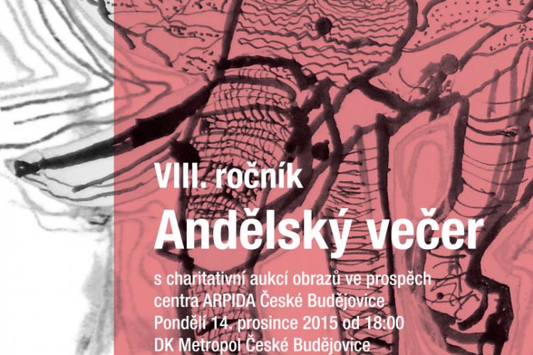 Aukční katalog osmého ročníku Andělské aukce