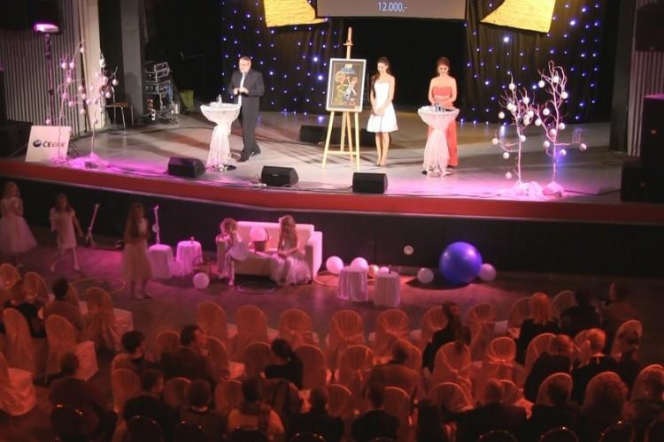 Devátý ročník charitativní Andělské aukce proběhne 12. prosince