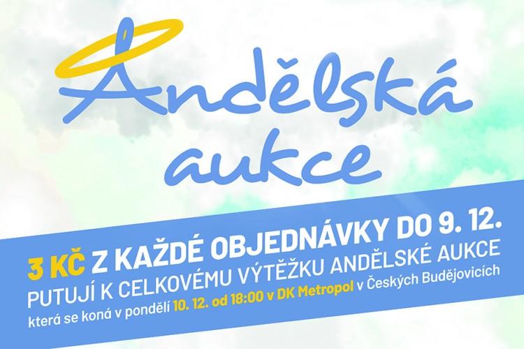 Děti z centra Arpida můžete podpořit třeba i punčem!