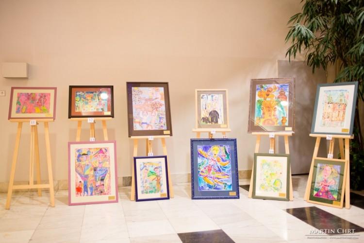 Fotogalerie šestého ročníku 2013