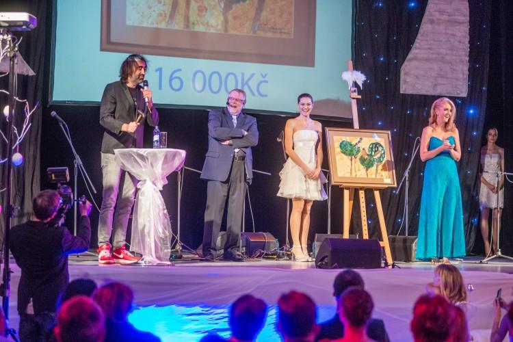 Desátý ročník Charitativní Andělské aukce proběhne opět v předvánočním čase