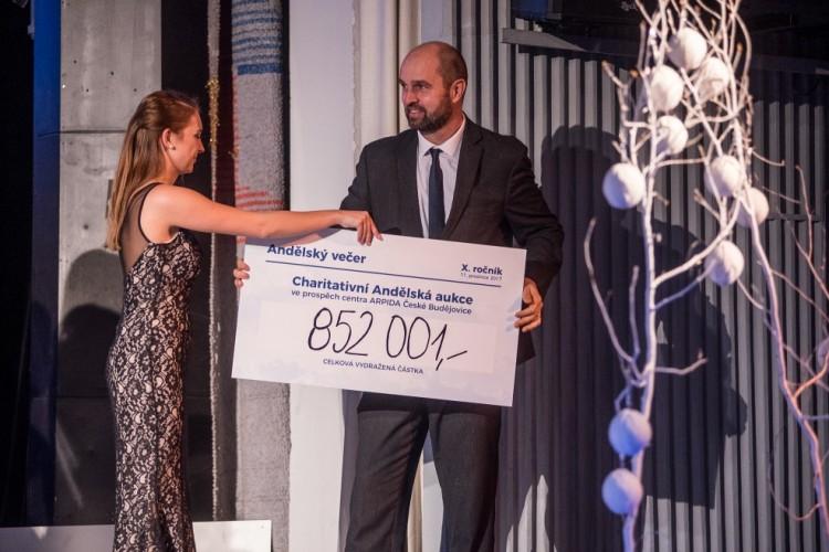 Jubilejní ročník Andělské aukce opět trhal rekordy!