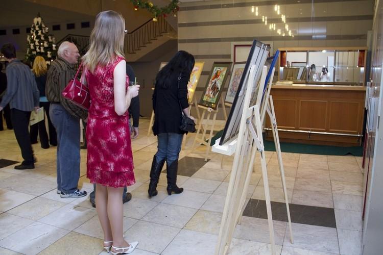Fotogalerie čtvrtého ročníku 2011