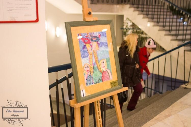 Fotogalerie páteho ročníku 2012